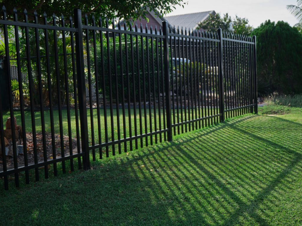 contact us page fencing