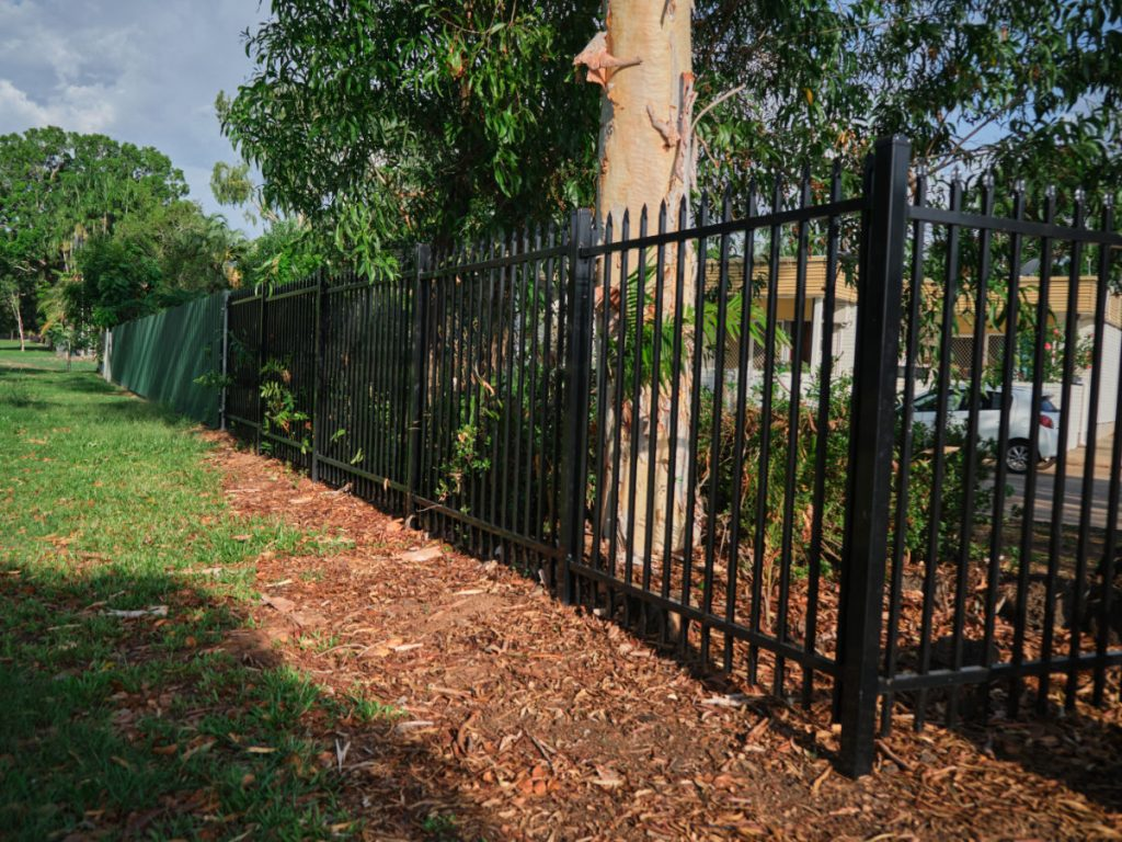 small family business fencing and gates